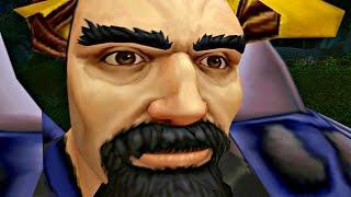 Trade Chat: (World of Warcraft Machinima)