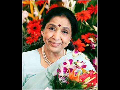 PHOOL PHUTE JHORE JAI Asha Bhosle Bengali Bappi Lahiri