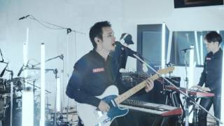 METAFIVE  Maisie's Avenue -Studio Live Version-