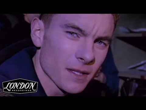 East 17 - Let It Rain (Official Music Video)