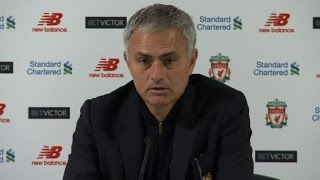 Nach 0:0 gegen Klopp: Mourinho ätzt gegen Liverpool