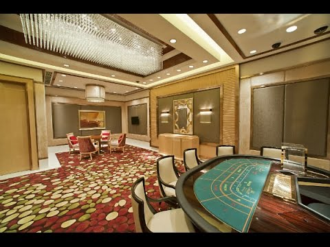 Macau VIP Gaming Rooms Keep Closing Down