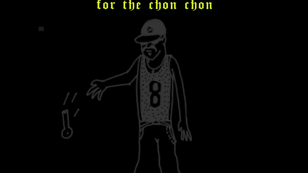 Download FOOS GONE WILD - Chon Chon (Feat. Lil Mr. E)