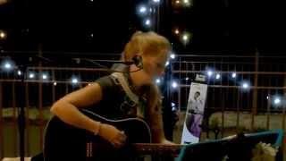"""Kim Manning - """"Blackened Rose"""""""