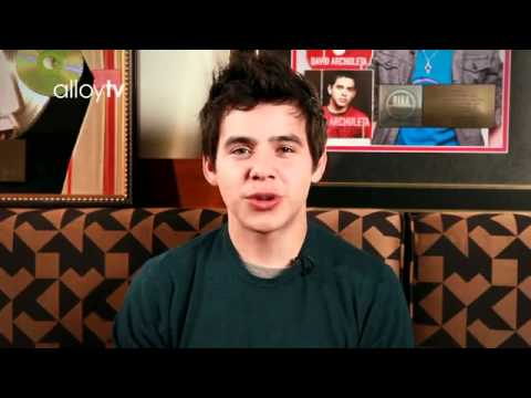 21 Questions with David Archuleta