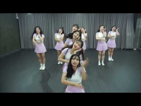 트와이스 -  WHAT IS LOVE?  (Cover Dance) By. G.N.B FAMILY