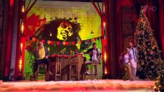 Андрей Давидян - Сиреневый туман (Три аккорда, Первый канал, 02.01.15)