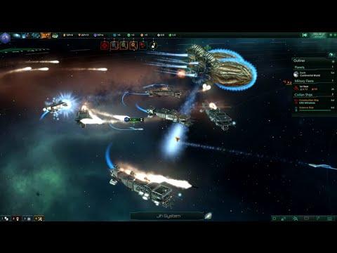 AJ's Stellaris Developer Preview!