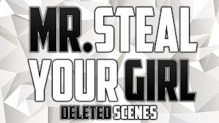 Mr.Steal Your Girl 2 on Advanced Warfare (Deleted Scenes)