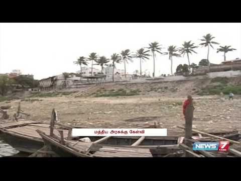 """"""" Tell us one place where Ganga is clean """"  asks NGT to Centre 