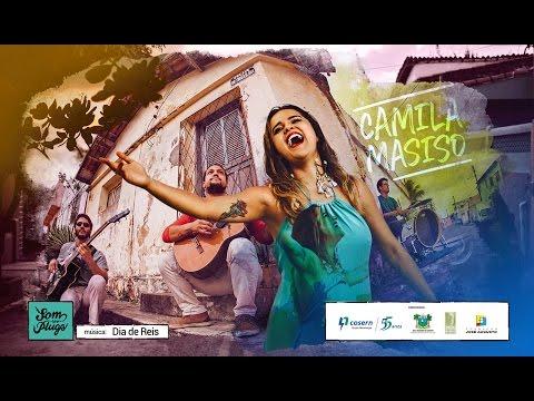 Camila Masiso - Dia de Reis