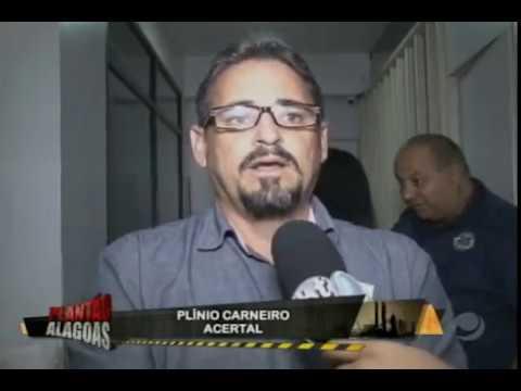 Plantão Alagoas (09/08/2017) - Parte 2
