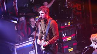 "KODALINE  ""HEAD HELD HIGH"" HD QUALITY(NEW SONG)@ O2 ACADEMY GLASGOW  2017"