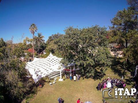 Drone Shots @ Enchated Garden Harare Zimbabwe
