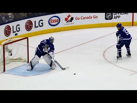 Best NHL Bloopers from January 2018