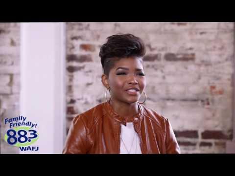 Jasmine Murray - Let God Lead Your Life