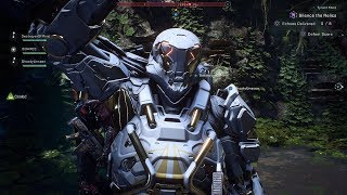 """Anthem - Part 1 Experience the new """"legendarylootz"""" with Sitarow and Friends"""