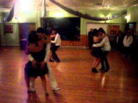 Bachata Dance - Infieles (Aventura)