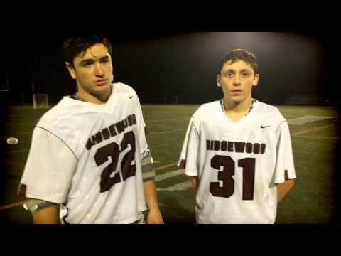 Boys Lacrosse: Signts And Sounds From Ridgewood's Group 3 Final Win