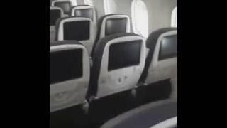 Interiores 787 Dreamliner 9 Aeromexico