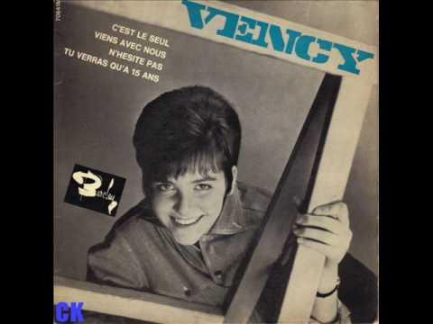 Vency - N'hésite Pas (1964)