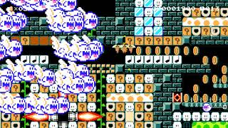 ~ WE♥SPEEDRUN ~ 1 (20sec) by NYAO~* ~ SUPER MARIO MAKER ~ NO COMMENTARY
