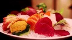 Club Sushi in Naples Florida
