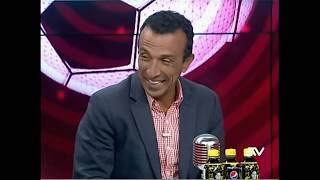 Estadio TV 16-11-2018 | Análisis de la táctica de Ecuador y rendimiento de sus figuras