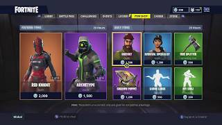 *NEW* WHAT IS IN THE STORE ON MY BIRTHDAY?! Fortnite Item Shop | OCTOBER 17, 2018