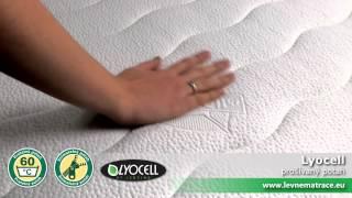 lyocell luxusn potah na matrace