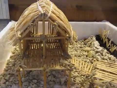 Palafitta neolitica  YouTube