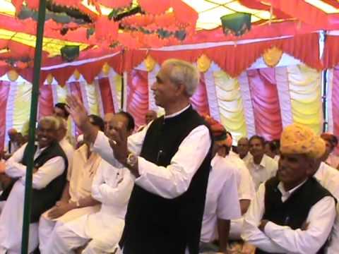 Richpal Mordha at rajlota 20 feb 2013