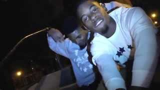 Chuck Frontline & DNice (MobbTiedEnt) FROM THE BOTTOM