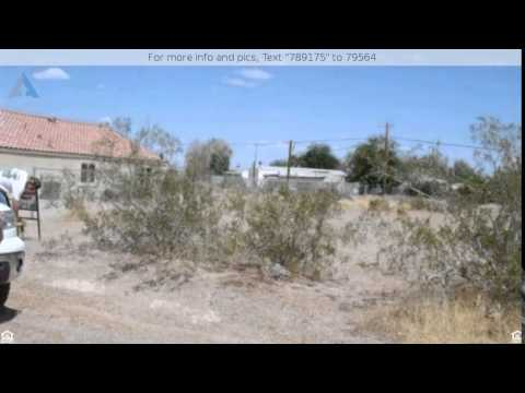 $10,000 - 13088 S. SHORE PKWY, TOPOCK/GOLDEN SHORES, AZ 86436