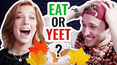 Eat It Or Yeet It #7 - The Thanksgiving Special