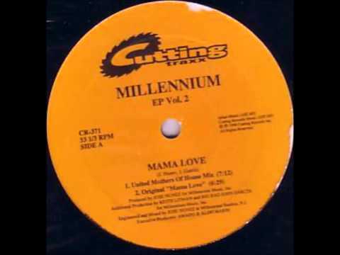 Mama Love (Original 'Mama Love')
