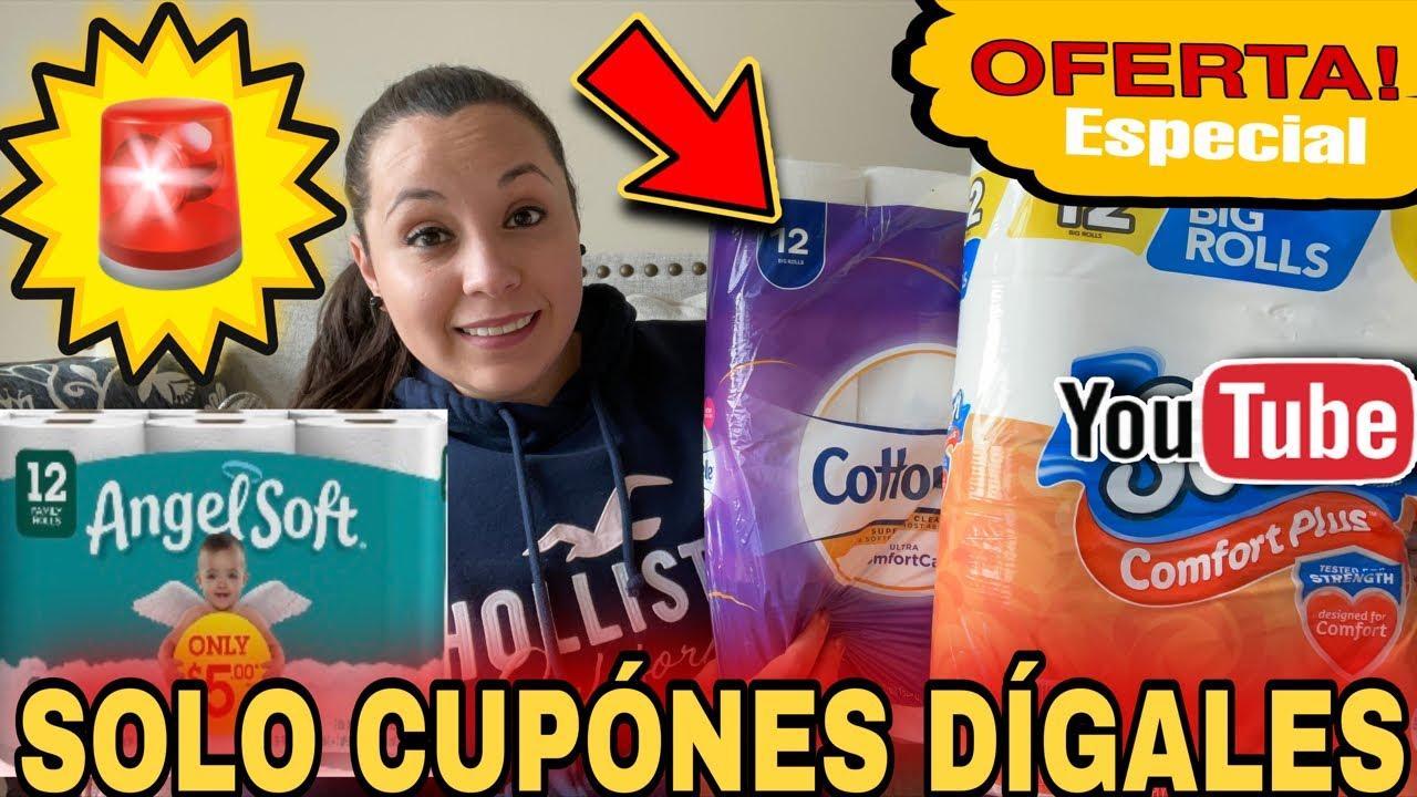 🚨MIS CUPONERAS SE LLEGO LA HORA DE *CORRER* POR ESTAS *OFERTAS* CON CUPONES DIGITALES 01/16/21🚨 - download from YouTube for free