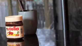 Diy Nutella Hot Chocolate Easy  Syrup 2015