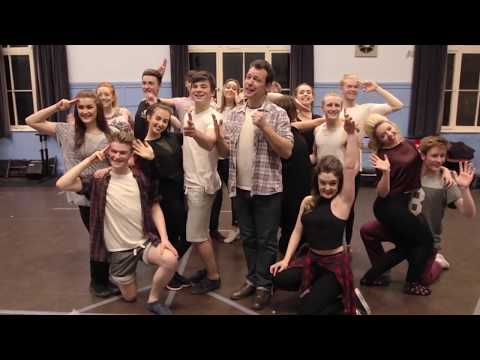 YSM Hairspray Grand Opera House 2015