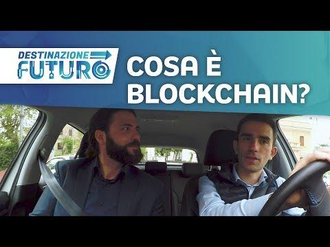 Blockchain, cos'è e perchè contagerà anche l'automobile | Destinazione futuro