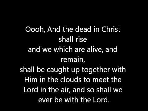Eddie James and Colorblind - Rapture (with Lyrics)