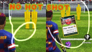 FOOTBALL STRIKE PLAYING IN TURKEY WITHOUT HOTTEST SHOTS INCLUDING PERFECT LUCK SHOT MC GAMING