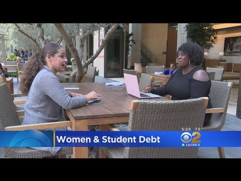 Study Says Woman Find It Harder To Pay Off Student Loans Than Men