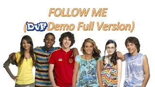 Follow me (DvF Demo Full Version) - Jamie Lynn feat. Britney Spears zoey 101