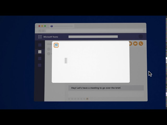 RingCentral for Microsoft - Overview