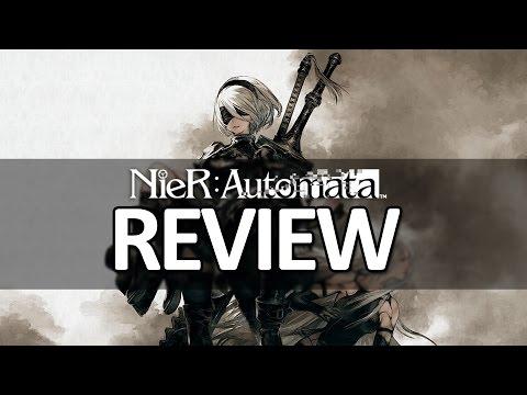 Nier Automata - Review