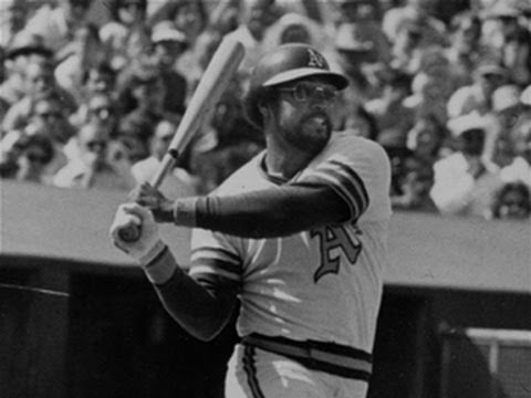 1974 World Series, Game 1: Athletics @ Dodgers