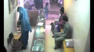 Jewellery Robbery Pakistan