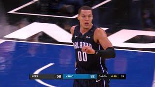 3rd Quarter, One Box Video: Orlando Magic vs. Brooklyn Nets