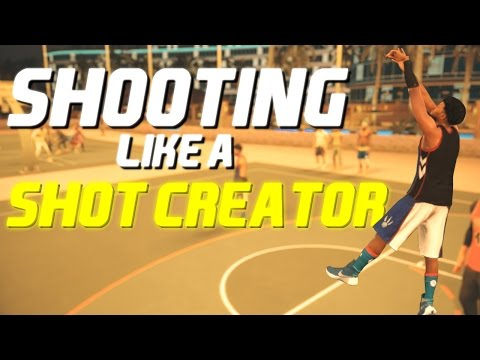 EVERYONE IGNORES THIS PART OF THEIR GAME! DOMINATING UNPREDICTABLY IN NBA 2K17